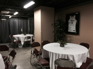 Catering Lounge
