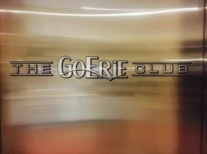 go erie club logo