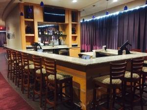 right bar