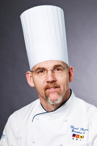 Chef Robbinson