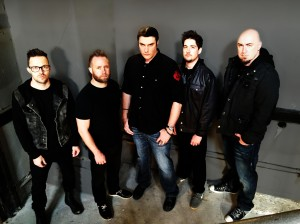 breaking benjamin group