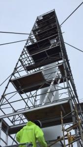 mast lights