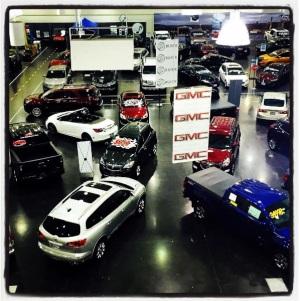 car-show
