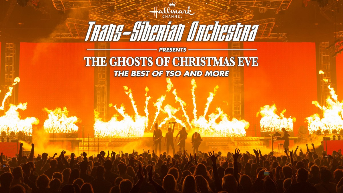 Trans Siberian Orchestra  Tour Dates