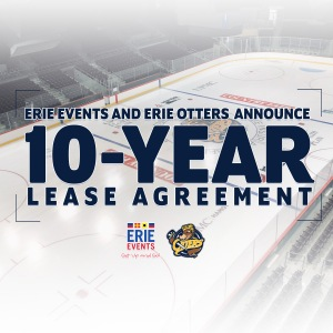 Otters 10 Year Agreement